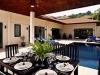 NV-009 Villa di gran lusso e piscina a Nai Harn