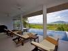 NV-011 Villa Andaman con vista panoramica e piscina
