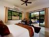 NV-033 Villa Sapphire a Nai Harn con 4 camere da letto