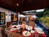 NV-034 Villa con piscina e 5 camere da letto a Nai Harn