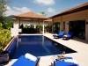 NV-036 Villa ideale per famiglie con 4 camere da letto a Nai Harn