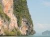Phang Nga Bay / Passeggiata in Canoa nei ditorni di Phuket © phuket-vacanze.com, PH. Monica Costa | LAD