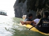 Phang Nga Bay / Passeggiata in Canoa nei ditorni di Phuket © Phuket-Vacanze.it, PH. Monica Costa   LAD