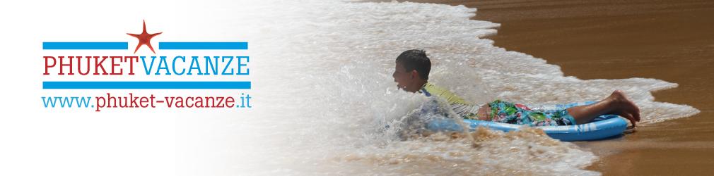 vacanze a phuket giugno luglio agosto 2012